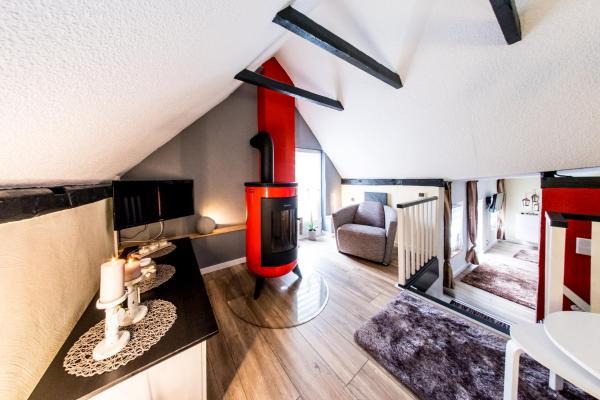 Hotelbilleder: harz-traum, Gernrode - Harz
