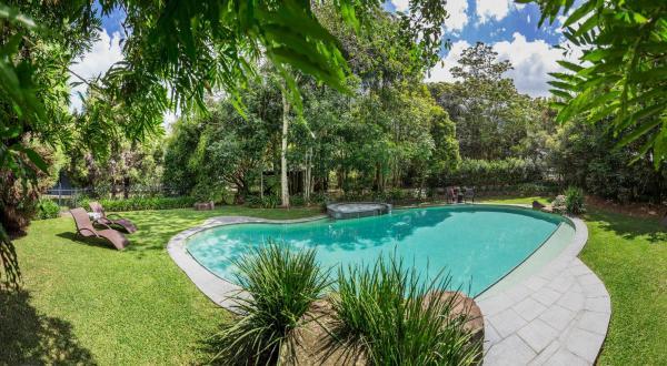 Hotellbilder: Spicers Tamarind Retreat & Spa, Maleny