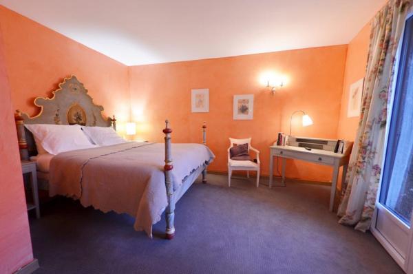 Hotel Pictures: L'Atalaya - Chambres d'hôtes, Llo