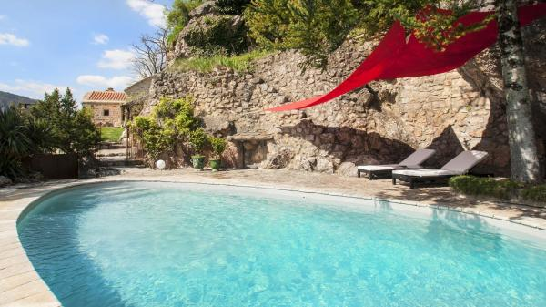 Hotel Pictures: , La Roque-Sainte-Marguerite