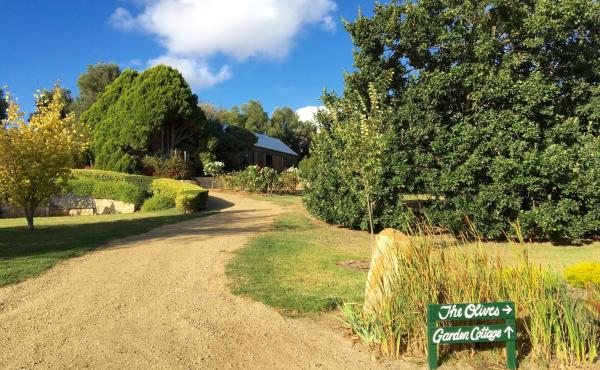 Fotos del hotel: The Garden Cottage at The Olives, Yankalilla