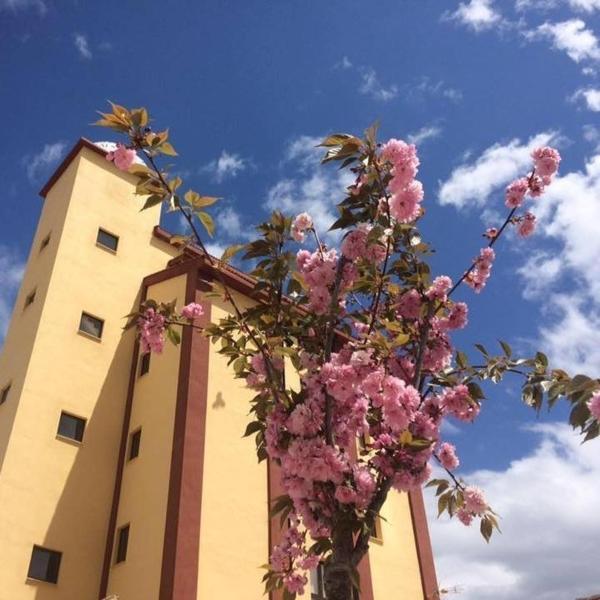 Hotel Pictures: Mirador El Silo, Bello