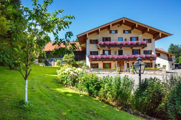 Hotel Pictures: Apartments Lohener Hof Ruhpolding, Ruhpolding
