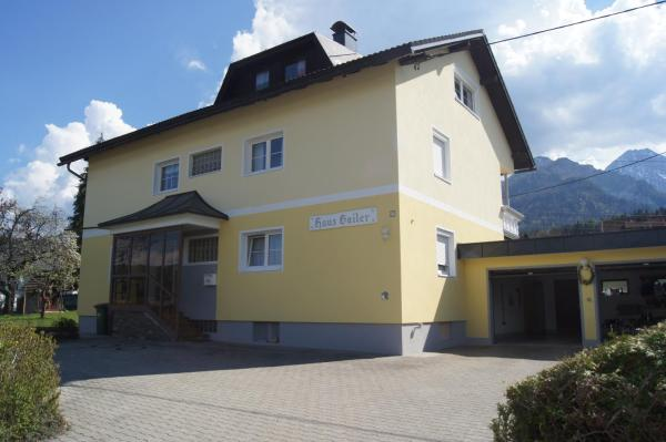 Hotel Pictures: Pension Gailer, Ledenitzen