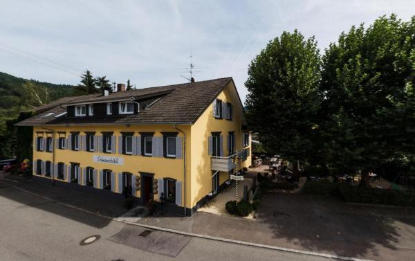 Hotel Pictures: Landgasthof Erdmannshöhle, Hasel