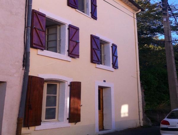 Hotel Pictures: Sans Souci, Quillan