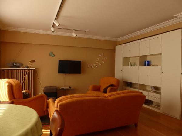 Hotellbilder: Family Apartment Knokke, Knokke-Heist