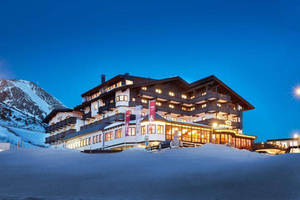 酒店图片: Hotel Konradin, 库哈台