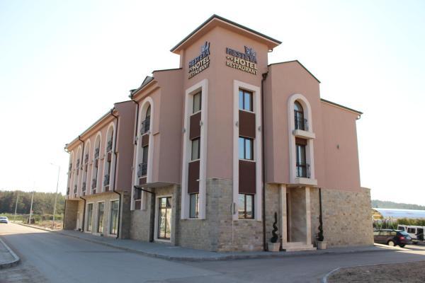Hotel Pictures: Hesteya Hotel, Svilengrad