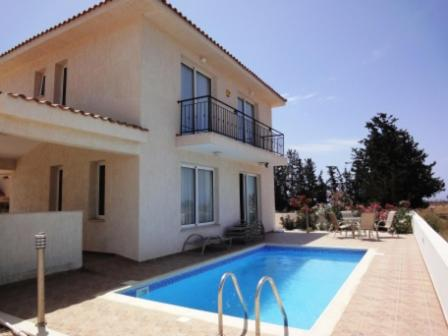 Hotel Pictures: Sea View Villa 1, Anarita