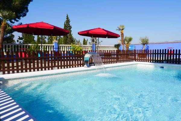 Hotel Pictures: Hotel Restaurant El Bosc, Banyeres del Penedes