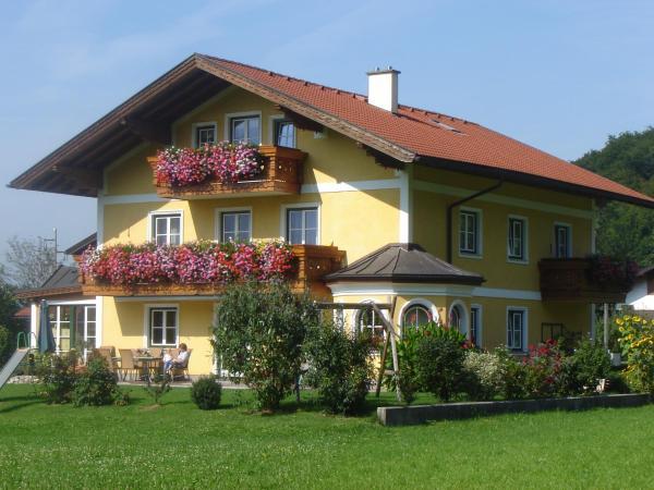 ホテル写真: Haus Siller, Golling an der Salzach