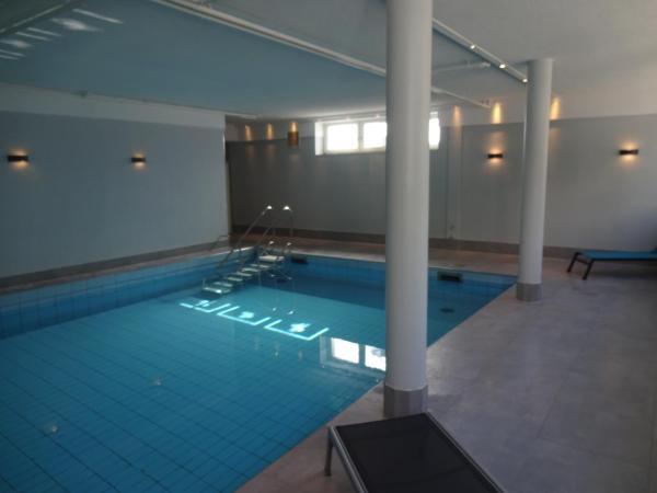 Hotelbilleder: Appartement-Hotel Poseidon, Grömitz
