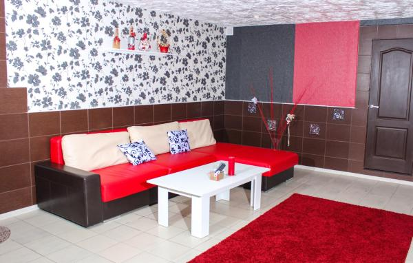 Hotel Pictures: Apartment next Gabrovskaya, Mogilev