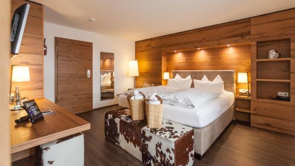 Hotelbilleder: Kirnbacher Hof, Wolfach