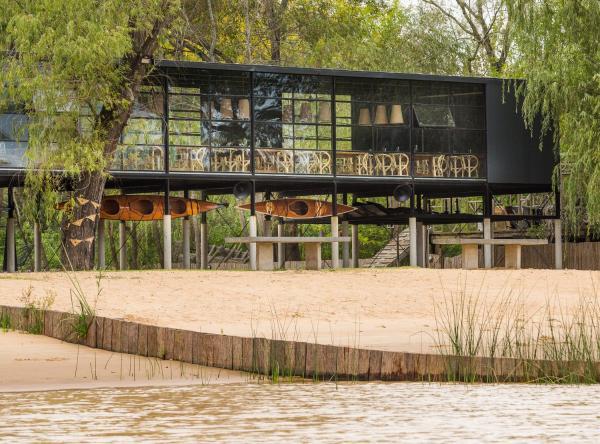 Hotellbilder: Refugio 31, Tigre