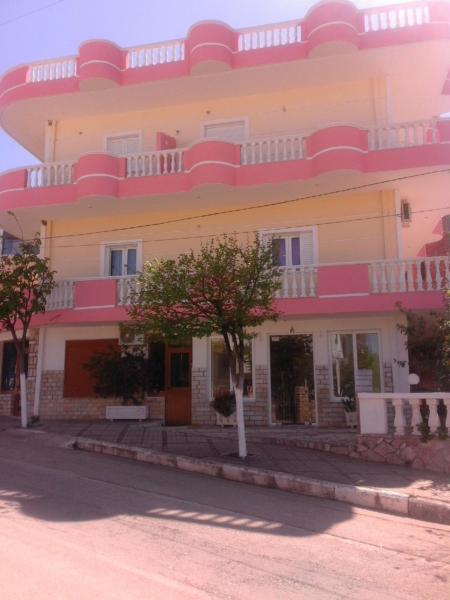 Fotos del hotel: Studios Florand Sela, Ksamil