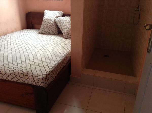Hotel Pictures: Formule Triple 'P', Brazzaville