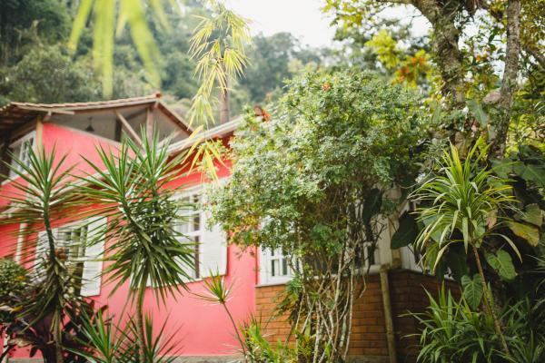 Hotel Pictures: Pousada Jasmim dos Poetas, Petrópolis