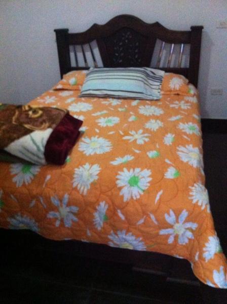 Hotel Pictures: Apartamento Guatape, Guatapé
