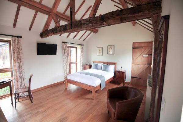 Hotel Pictures: Manor Farm-MK Executive Accommodation, Milton Keynes