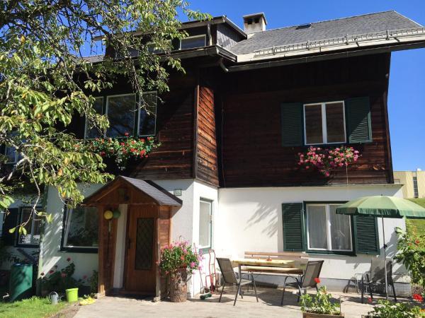 Fotos do Hotel: Ferienwohnung Ausseerland, Bad Aussee