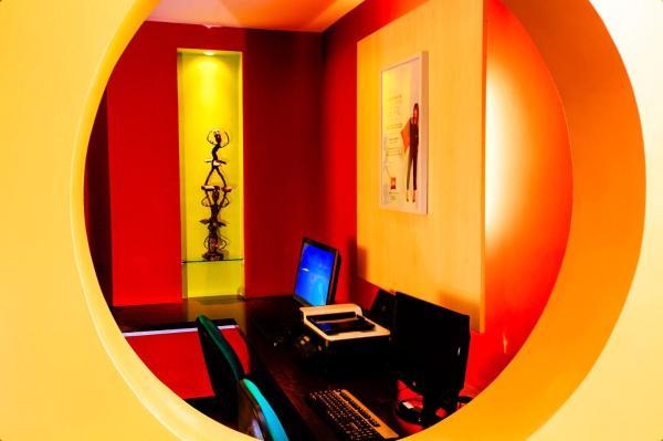 Hotel Pictures: Ibis Cotonou, Cotonou