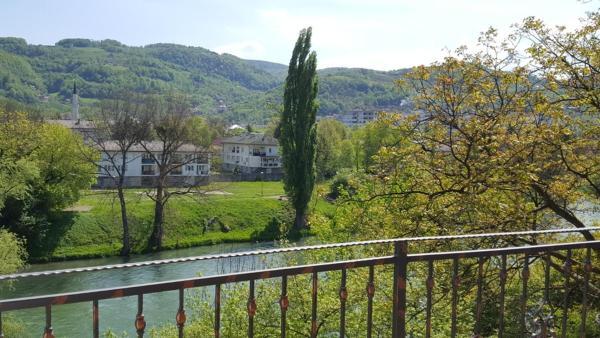 ホテル写真: Apartmani Kastel, Banja Luka
