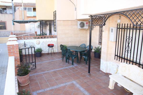 Hotel Pictures: Casas los Rosales, Guadix