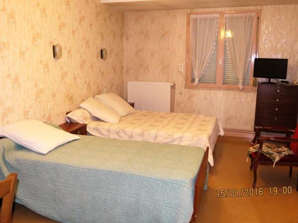 Hotel Pictures: Residence Marie-Jo, Bourbonne-les-Bains