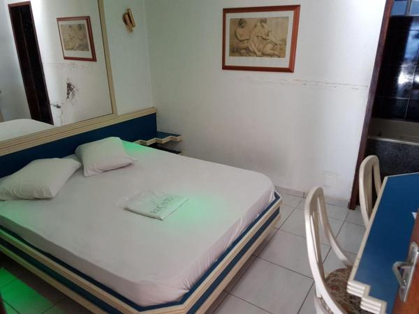 Hotel Pictures: Motel Recanto ( Adults Only), Almirante Tamandaré