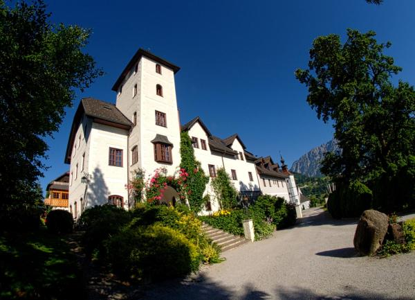 Zdjęcia hotelu: Hotel Schloss Thannegg, Gröbming