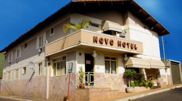 Hotel Pictures: Novo Hotel São Gonçalo, São Gonçalo do Sapucaí