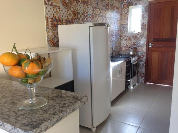 Hotel Pictures: Vila do Rosa, Barra de Ibiraquera