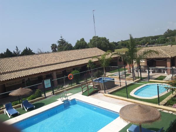 Hotel Pictures: Residencial La Teja, Zahora