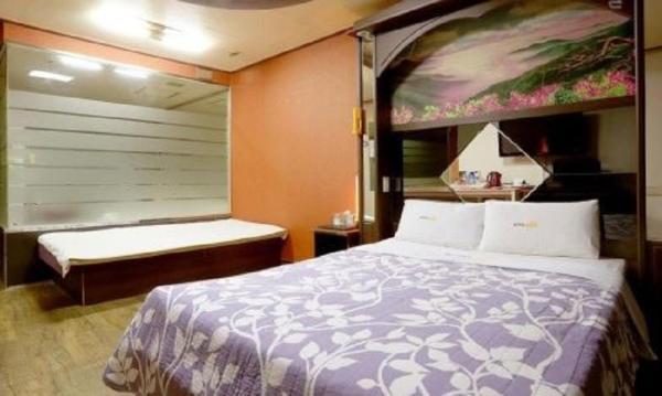 Zdjęcia hotelu: Nixtel Suwon, Suwon