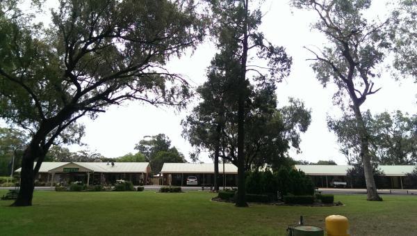 Foto Hotel: Cooee Motel, Gilgandra