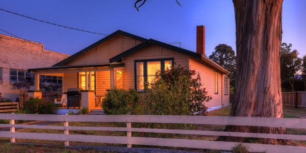 Φωτογραφίες: Grace's Spa Cottage, Smithton