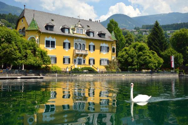Fotos del hotel: Hotel See-Villa, Millstatt