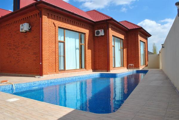 Hotel Pictures: Magnificent Villa near Baku, Nardaran