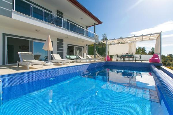 Hotellikuvia: Villa Melis, Kalkan