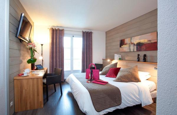 Hotel Pictures: Hotel du Golf Le Lodge, Salies-de-Béarn