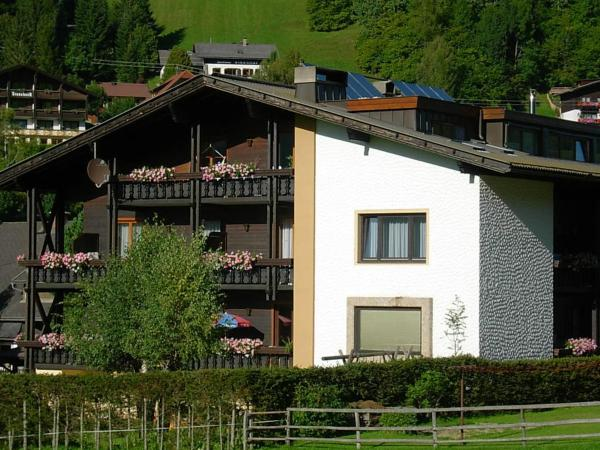 Photos de l'hôtel: Haus Nadja, Bad Kleinkirchheim