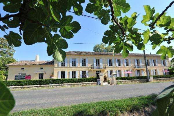 Hotel Pictures: Hôtel Spa Restaurant l'Epicurial, Saint-Pey-de-Castets