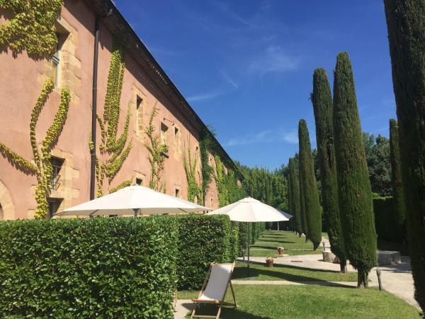 Hotel Pictures: La Bastide du Roy René, Aix-en-Provence