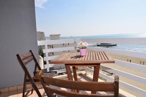 Hotelfoto's: Ani Apartments Durres, Durrës