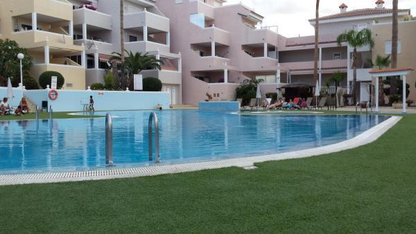 Hotel Pictures: Apartamento En Chayofa los Cristianos, Chayofa