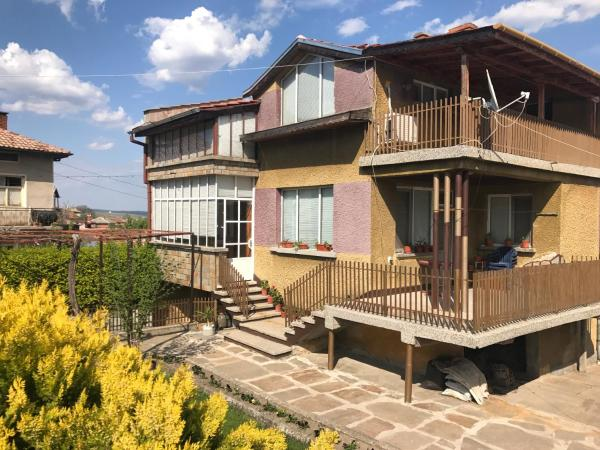 Hotelfoto's: Darina Eco Home, Ivaylovgrad