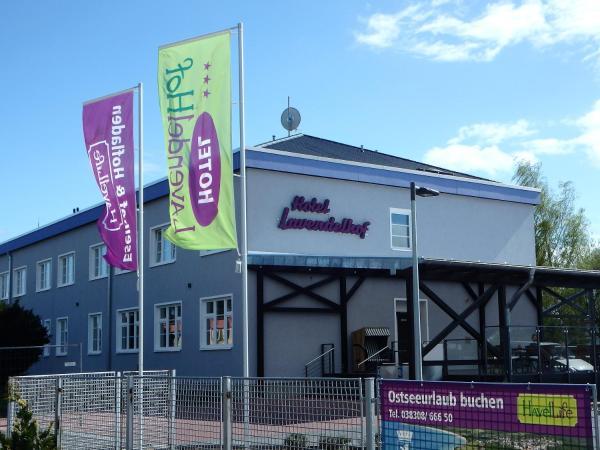 Hotel Pictures: Hotel Lavendelhof, Nauen