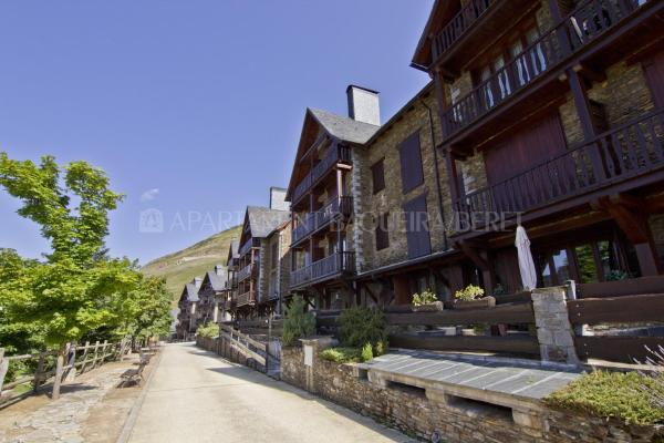 Hotel Pictures: , Baqueira-Beret